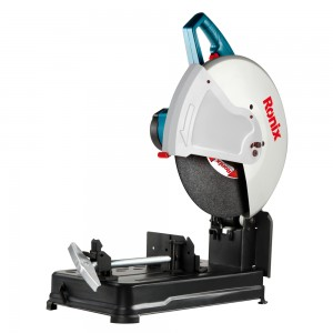 پروفیل بر صنعتی برقی  رونیکس مدل 5901