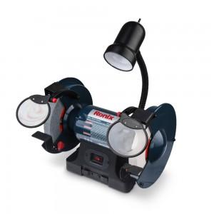 چرخ سنباده برقی 20-8 اینچ رونیکس مدل 3508