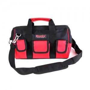 کیف ابزار تاینی رونیکس مدل RH-9112