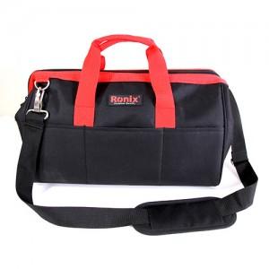 کیف ابزار مدیان رونیکس مدل RH-9113