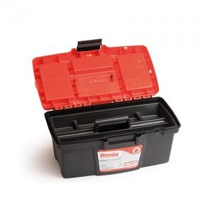جعبه ابزار 16 اینچ کلاسیک رونیکس مدل RH-9121