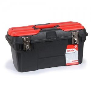 جعبه ابزار 19 اینچ متال رونیکس مدل RH-9131
