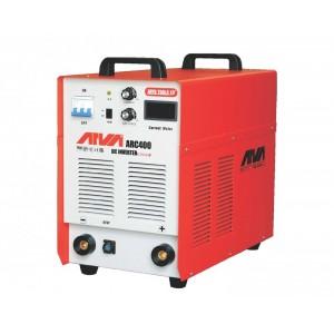 دستگاه جوشکاری اینورتر 400 امپر 3 فاز آروا مدل 2107