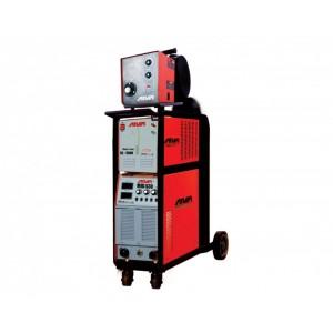 دستگاه جوشکاری اینورتر 630 آمپر 3 فاز آروا مدل 2109