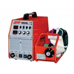 دستگاه جوشکاری MIG280 /CO2 آروا مدل 2122
