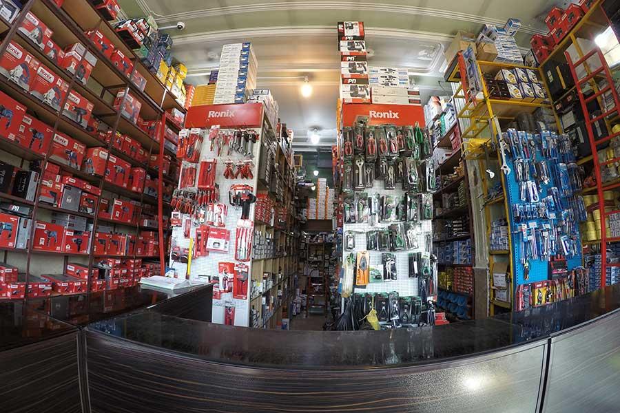 فروشگاه جهان ابزار