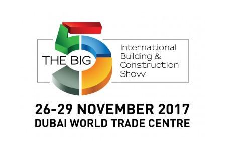 حضور مدیر عامل فروشگاه جهان ابزار در نمایشگاه ساختمان دبی Big5