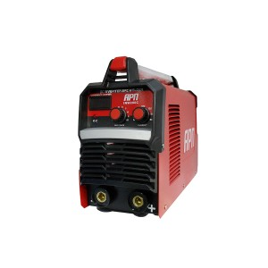 دستگاه جوش اینورتر 200 آمپر دو ولوم ای پی ان مدل INW 200 C