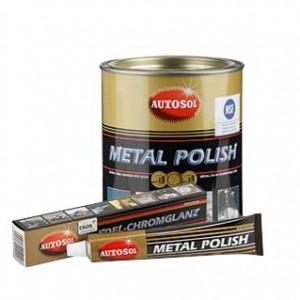 خمیر پولیش و براق کننده حرفه ای فلزات اتوسل مدل Autosol 901