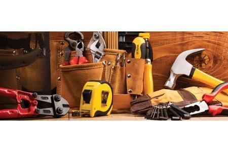 ابزارهای دستی و کاربرد آنها در صنایع مختلف