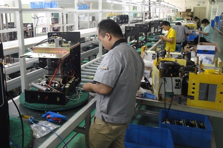 شبکه فروش ابزار، حلقه اتصال تولید و مصرف ابزار، از کارخانه تا خانه