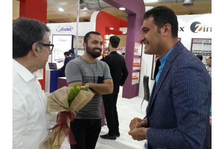 دهمین نمایشگاه بین المللی ماشین ابزار، اتوماسیون صنعتی و ابزار دقیق برگزار شد