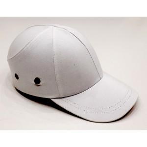 کلاه ایمنی هترمن مدل هارد کپ سفید Hard Cap