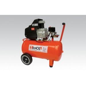 کمپرسور باد 50 لیتری تانوس مدل ACO-03-50