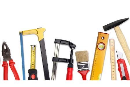 دوازده ابزاری که هر کس باید در جعبه ابزار خود داشته باشد