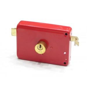 قفل درب حیاطی GX مدل 520