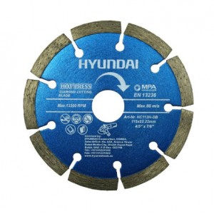 صفحه گرانیت بر 115میلیمتر مدل HC115H-DB هیوندای