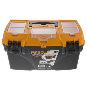 جعبه ابزار ۱۸ اینچی مانو مدل CO18