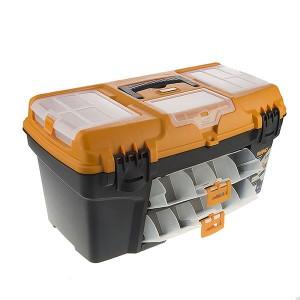 جعبه ابزار ۲۱ اینچ مانو مدل RO21 سایز