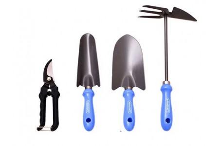 ابزار آلات باغبانی را بشناسیم