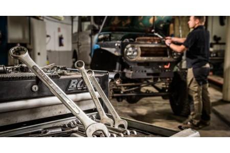 چه لوازمی برای راه اندازی یک تعمیرگاه خودرو نیاز دارید؟