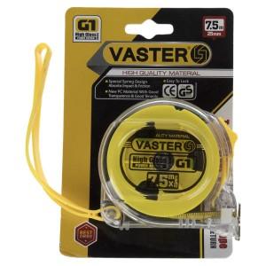 متر فلزی 7.5 متری واستر مدل VASTER G1