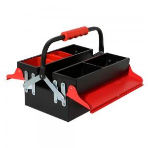 جعبه ابزار فلزی آروا مدل 4702 ARVA