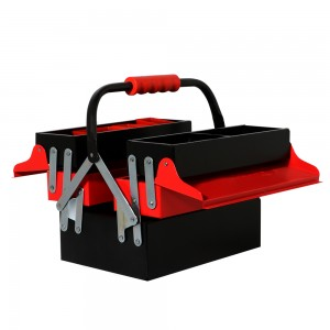 جعبه ابزار فلزی آروا مدل 4703 ARVA