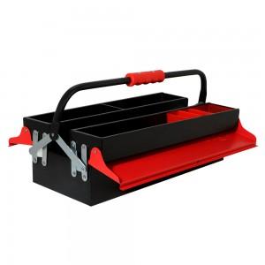 جعبه ابزار فلزی آروا مدل 4708 ARVA