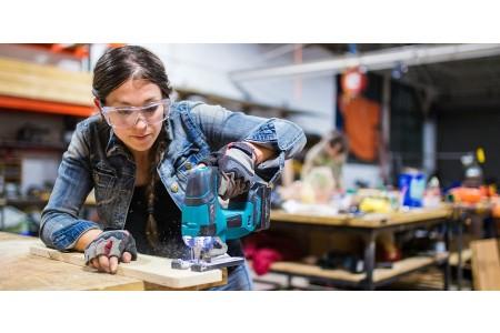 ابزارهای پرکاربرد نجاری کدامند؟