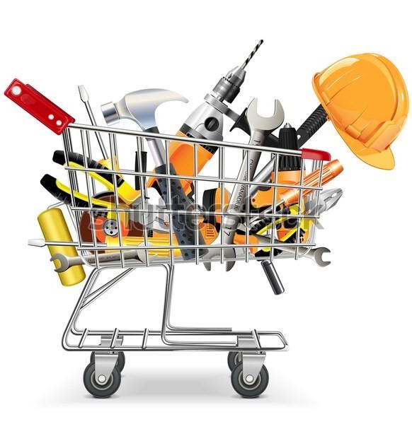 خرید اینترنتی ابزار
