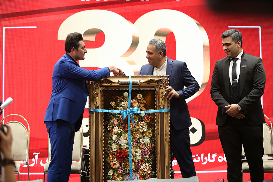 همایش ابزار صنعتی در تبریز