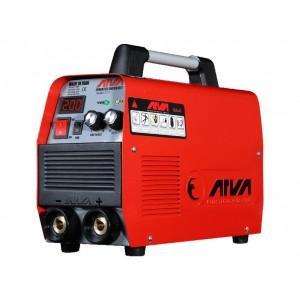 دستگاه جوشکاری اینورتر 200 آمپر mosfet آروا مدل 2111