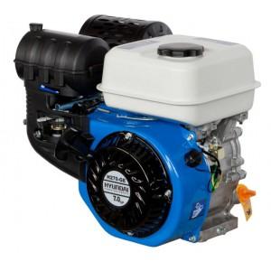 موتور برق تک سیلندر 7 اسب بخار هیوندای مدل H270-GE