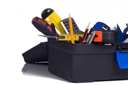 دوازده ابزاری که هر کس باید در جعبه ابزار خود داشته باشد (قسمت اول)