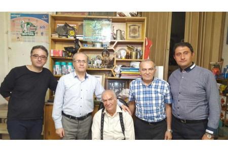 گزارشی از یک ابزار فروش پیشکسوت؛ محمود بختوری: بیشتر از 90 درصد بازار ابزار ایران در اختیار خارجی ها است