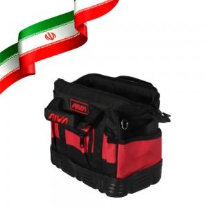 کیف ابزار کف لاستیکی کوچک آروا مدل ARVA 4503