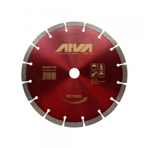 دیسک گرانیت بر 230 میلیمتری آروا مدل 7102 ARVA