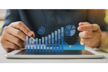 گزارش عملکرد تجارت الکترونیک جهان ابزار