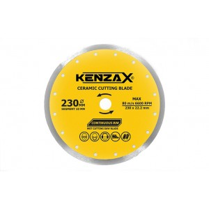 سنگ برش آهن کنزاکس 230 مدل KENZAX KCW-1230