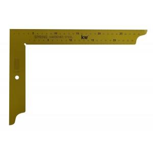 گونیا یک تکه مدل KW 30cm