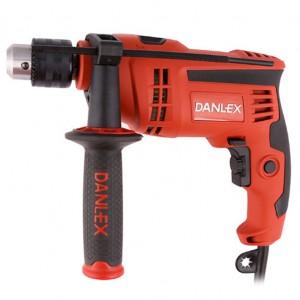 DANLEX (دنلکس) دریل 710 وات بدون کیف کد 1171