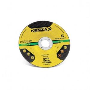 سنگ برش مینی سنگبری کنزاکس 115*3 مدل KENZAX  KSW1115
