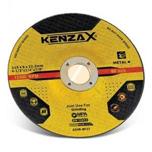 سنگ ساب مینی کنزاکس 115*6 مدل KENZAX KGW1115