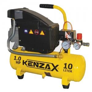 کمپرسور 10 لیتری کنزاکس KENZAX KAC-110