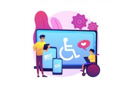 صنعت برای معلولین