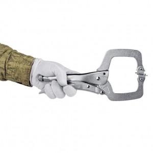انبر قفلی سی کلمپ 11 اینچی کنزاکس KCP-111
