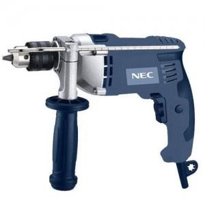 دریل 13 چکشی NEC مدل 1340