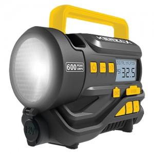 دستگاه هوشمند اضطراری کنزاکس KEU-1203
