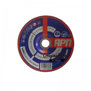 APN (ای پی ان) سنگ برش آهن 3*180